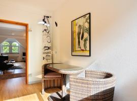 Apartment Essen- Bredeney