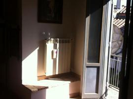 André's House, Campagnano di Roma (Magliano Romano yakınında)