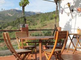 Cal Millo, Vilella Alta (рядом с городом Vilella Baja)