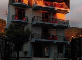 Hotel Shore House
