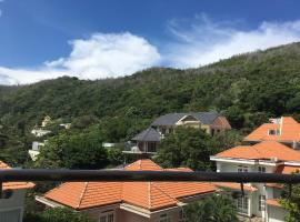 Thuy Tien Seaview Apartment
