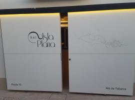 Hotel Isla Plana, Tabarca