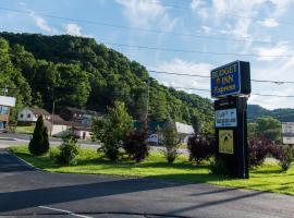Budget Inn - Paintsville, Paintsville (in de buurt van Inez)