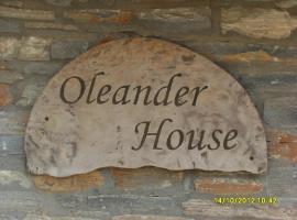 Oleander House, Stíra (рядом с городом Porto Lafia)
