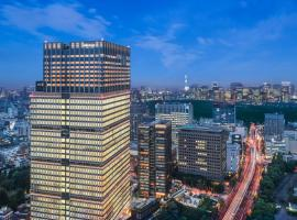The Prince Gallery Tokyo Kioicho, a Luxury Collection by Marriott Hotel