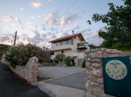 Vila Vivari, Vivari