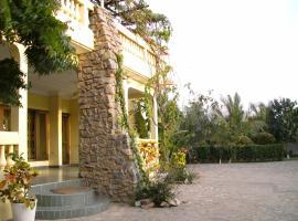 Sampson's Guesthouse Company Ltd., Kwashieman (рядом с городом Sakaman)