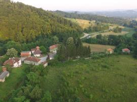 Country House Tijanje