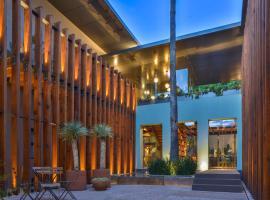 Los 10 mejores hoteles de 5 estrellas de Querétaro, México ...