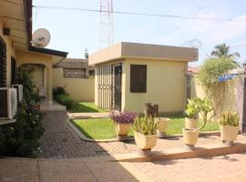 Suaf Home Lodge