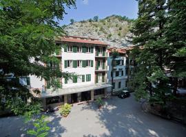 Terme di Acquasanta Hotel Italia & Spa, Acquasanta Terme (Grisciano yakınında)