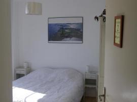Chambres d'Hotes Les Trois Moutons, Lampaul-Ploudalmézeau