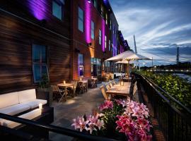 Penta Hotel Ipswich