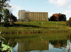 Hotel Talsi, Talsi