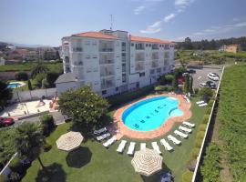 Hotel Turimar, Villalonga (Forxan yakınında)
