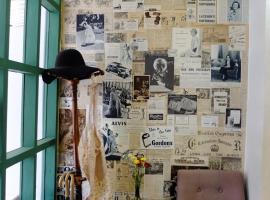 The London Tearoom