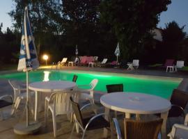 Kyriad Bourg En Bresse