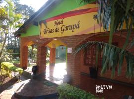 Hotel Brisas de Garupa, Garupá