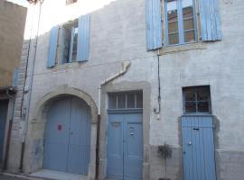 L'Annexe 3, Gabian (рядом с городом Vailhan)