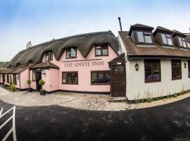 The Anvil Inn, Blandford Forum