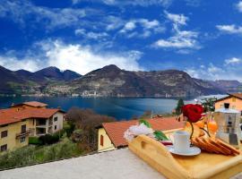 Apartment Andromeda, Monte Isola (Monte Isola yakınında)