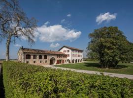 Agriturismo Ca' Bianchini, Silea