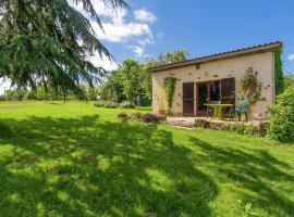 Holiday Home La Petite Maison 4P, Savignac-Lédrier