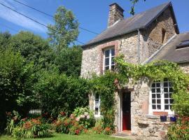 Holiday Home Maison De Vacances - Gratot, Gratot (рядом с городом La Vendelée)
