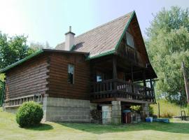 Holiday Home Zdena 1, Modřišice (Olešnice yakınında)