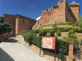 Casina al Forte Marcianese, Marciano