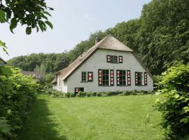 Holiday Home Hofstede Groot Blankenstein