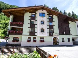 Hotel Garni Siegele