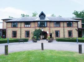 Gilwell Park, Chingford (рядом с городом Уолтем-Абби)