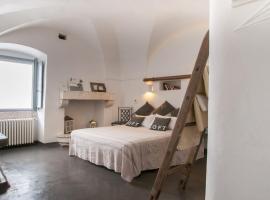 I 7 Archi Guest House, Ostuni
