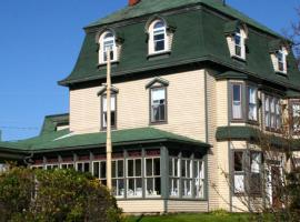McLean House Inn, Souris (Bay Fortune yakınında)