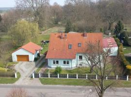 Fewo Ramin, Felchow (Frauenhagen yakınında)