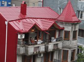 Luxury guest house in Batumi