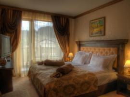 Хотел Ива - Елена