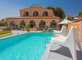 Villa Sunset B&B, Fontane Bianche