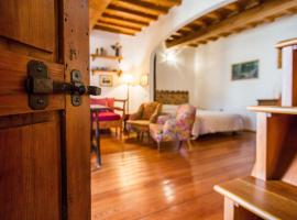 Apartment La Casina