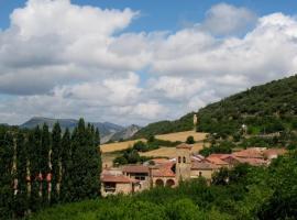 Casa Rural Dondevilla, Ahedo del Butrón (Ailanes yakınında)