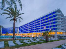 Hotel Playasol The New Algarb, Плайя-ден-Босса