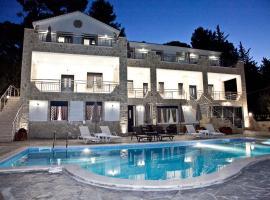 Diwani Luxury Villas