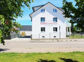 Zimmer Vermietung Neuburg, Neuburg an der Donau (Stelzhof yakınında)