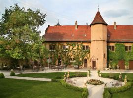 Worners Schloss Weingut & Wellness-Hotel, Prichsenstadt