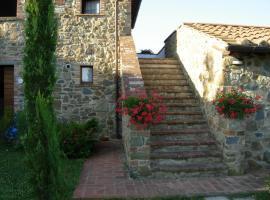 Residence Lucignano, Lucignano