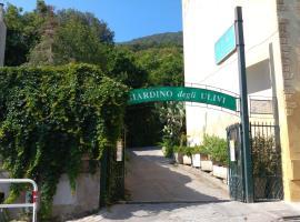 Hotel Giardino degli Ulivi, San Felice Circeo (Sant'Alfonso yakınında)
