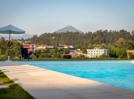 Celorico Palace Hotel & Spa, Celorico de Basto