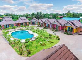 Samrong Garden, Udon Thani