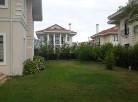 Villa Akasya Yomra, Yomra